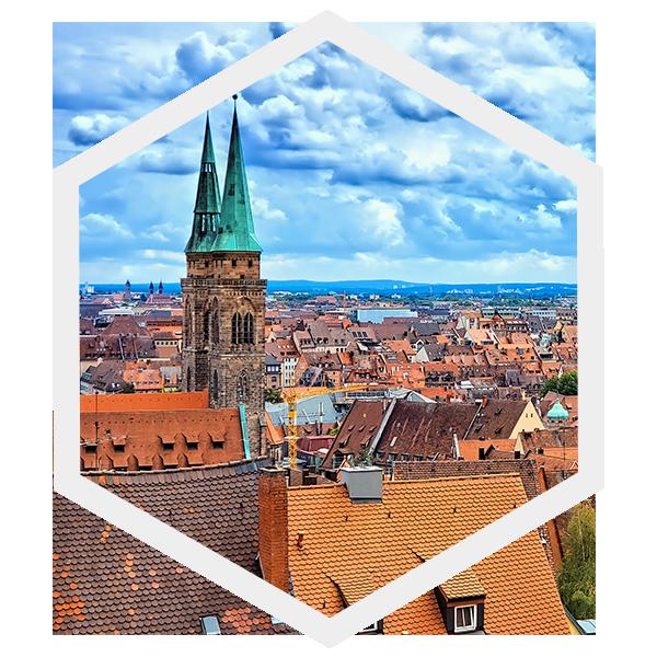 CityGames Nürnberg: Classic Tour